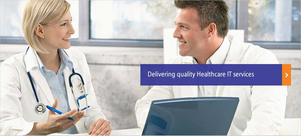 healthcare technolgoy services