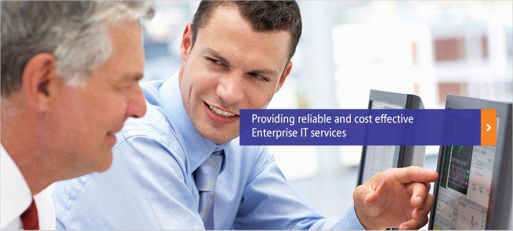 business enterprise solutions
